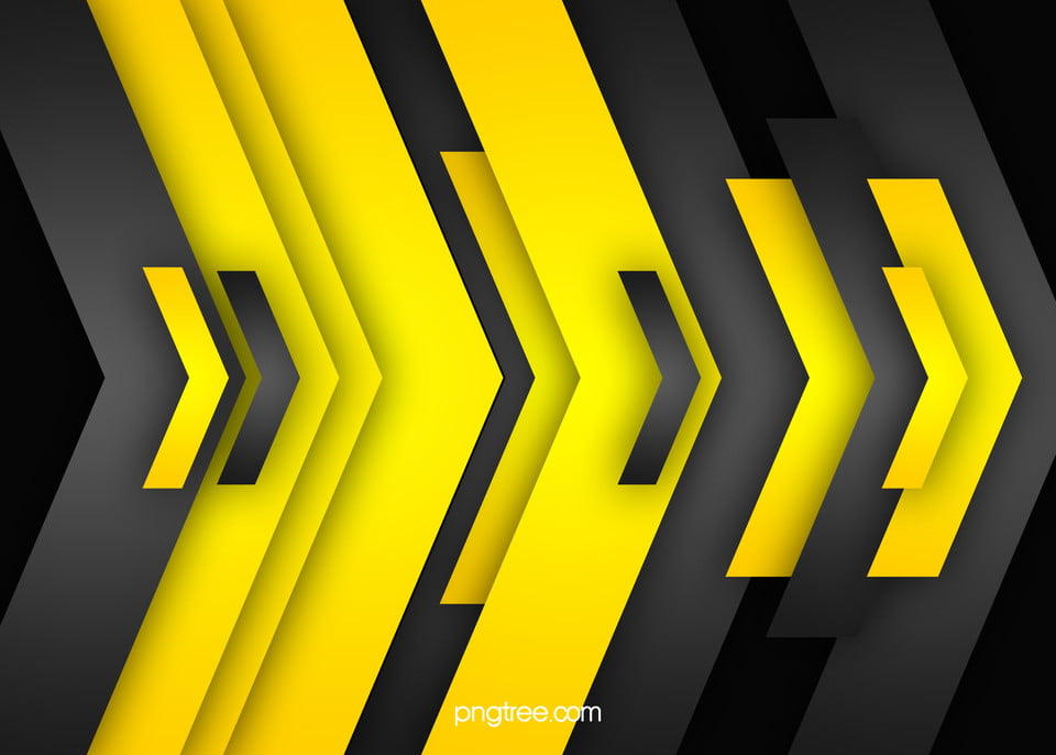 a0a466f773e8 black yellow geometric vector background black yellow geometry .