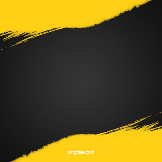 e26666727101 yellow and black ink abstract background abstract ink yellow .