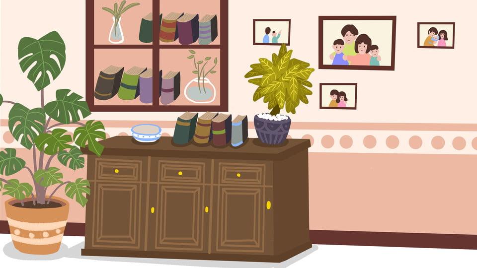 Lovely Childrenu0027s Room Decoration Hd Photo, Interior Design, Kids Room,  Upholstery, Background