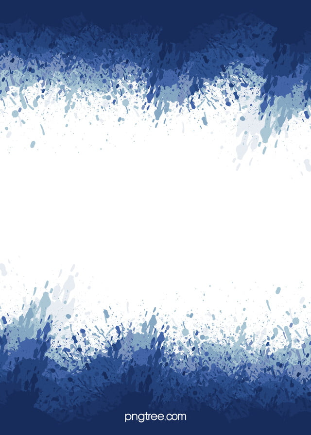 Vector Blue Ink Watercolor Background Blue Watercolor Ink Background Image For Free Download