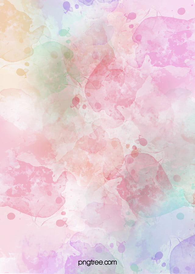 Vector Japanese Watercolor Pastel Background, Japanese ...