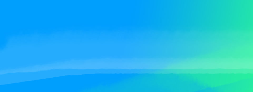 gradient blue green background color