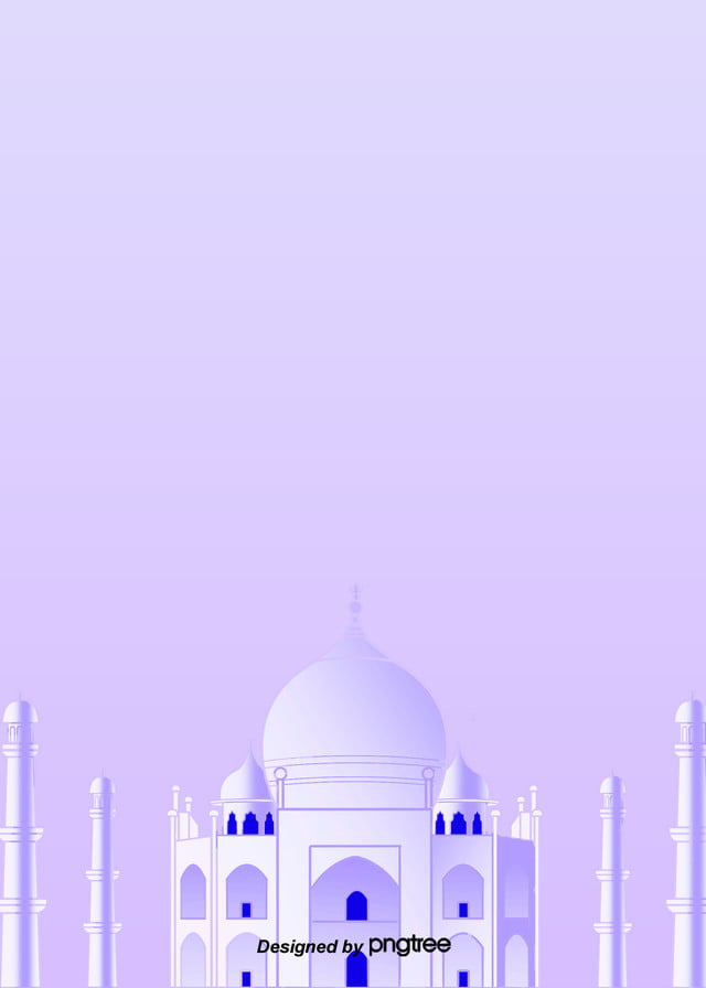 taj mahal background thailand travel poster background image for