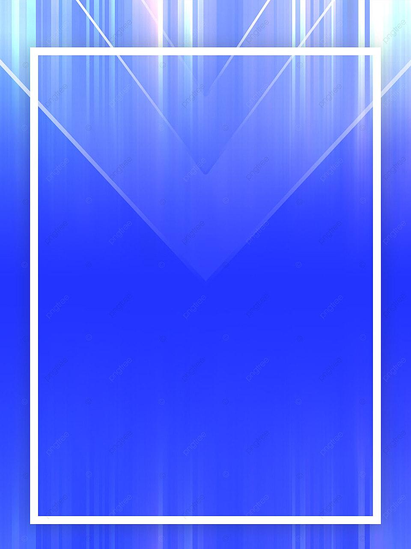 Fundo Azul 3D Azul 3D Background Imagem De Plano De Fundo Para