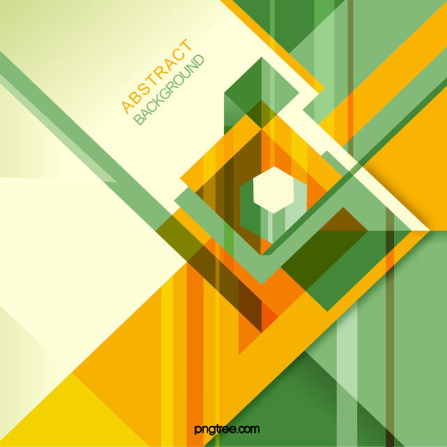 Fresh Geometric Background Design Vector, Geometric, Shape