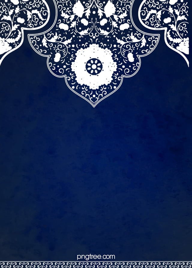 blue antique vintage wedding background lace border wedding