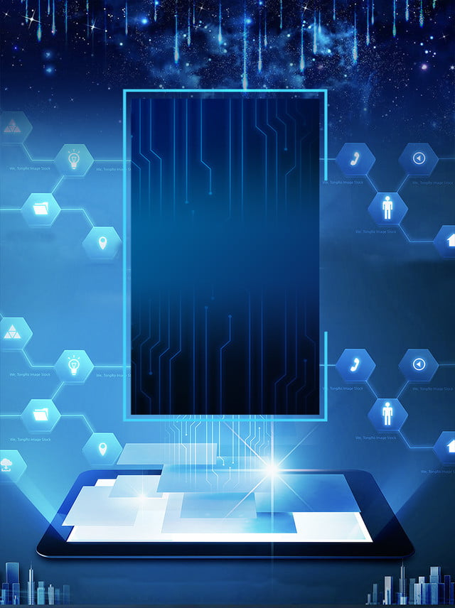 Hd Abstract Tech Background Abstract Tech Electronic