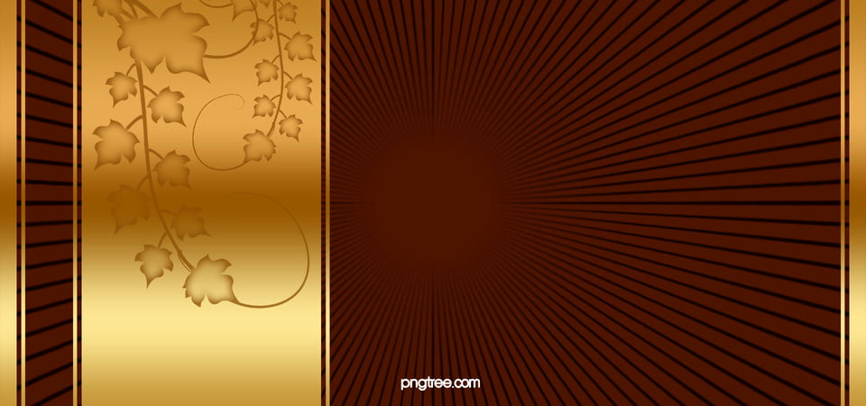 Hd Gold Pattern Background Golden Pattern Lace Background Image