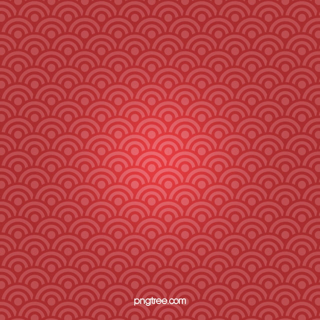 Red Clouds Background Template, Red, Clouds, Poster Background Image