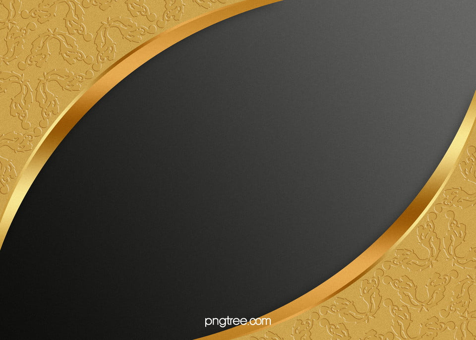 Black Card Background