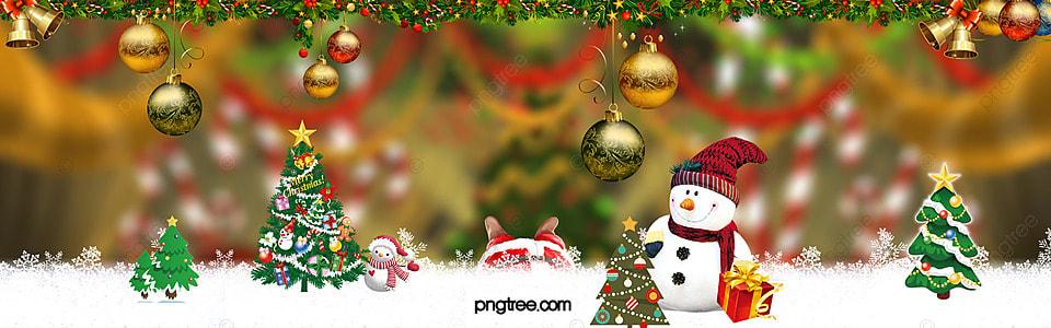 Hd Banner Christmas Background, Christmas, Hd, Banner