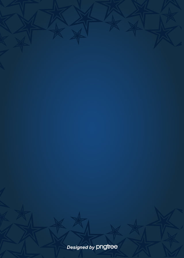 Marvelous Dark Blue Light Banner Background