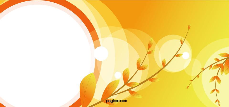 Design Art Graphic Orange Background Heat Summer Yellow Background Image For Free Download