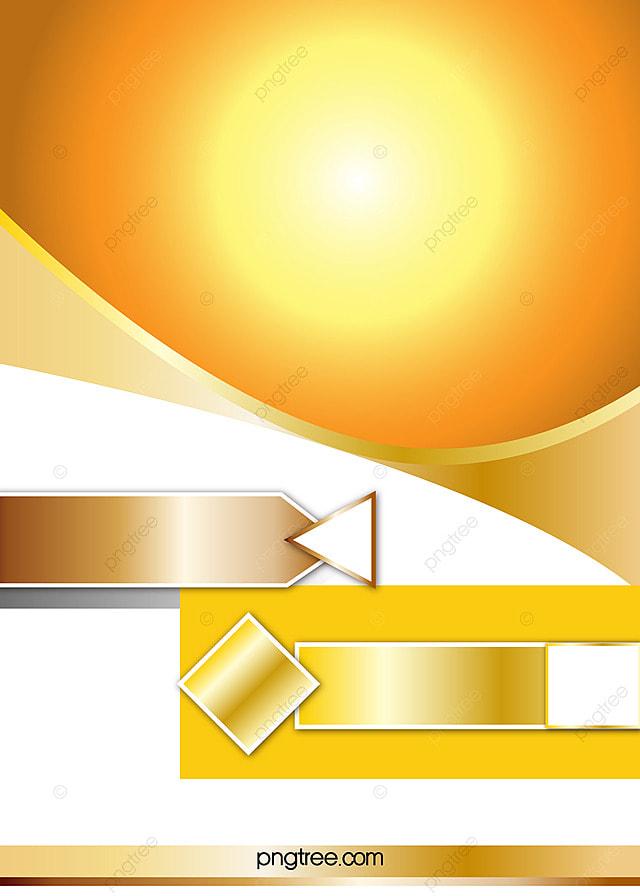 تركيبة هندسية ملونة التجارة إلى تعزيز الخلفية الذهبية ...