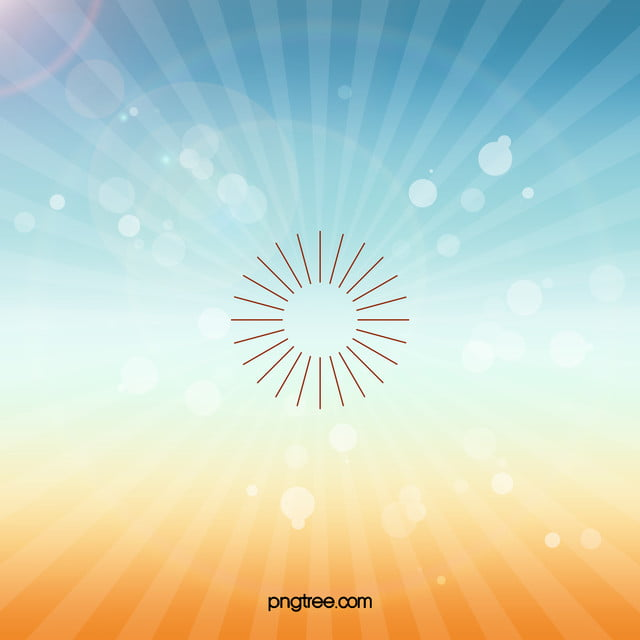 Abstract Summer Background Free vector in Adobe ...