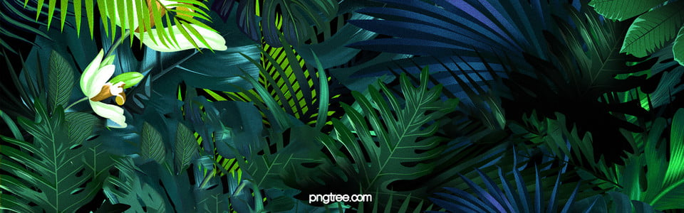 forest charm promotional poster background, Green, Cool, Promotional Publicity, Background image