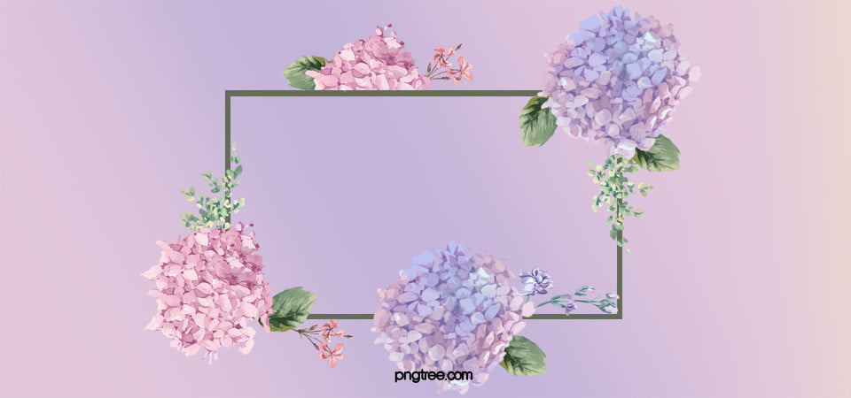Taobao tmall Romantic Purple poster background