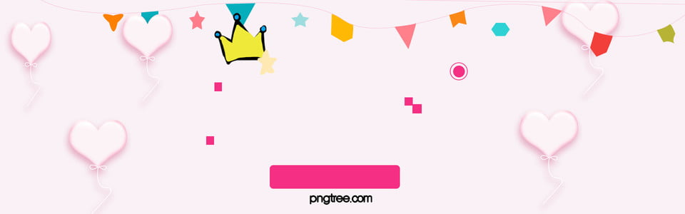 electricity supplier mother banner promotion cute pink online