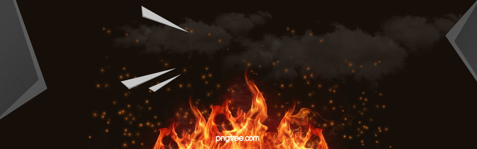 Star Flame Fire Heat, Light, Burn, Blaze Background Image for Free