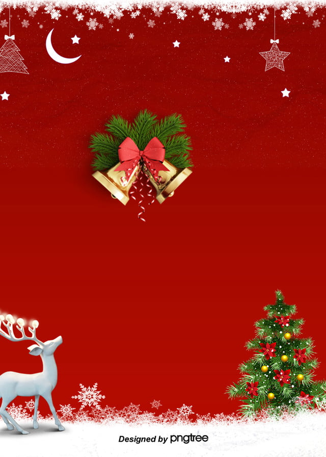 Christmas Posters.Background Of Red Christmas Posters Christmas Activity