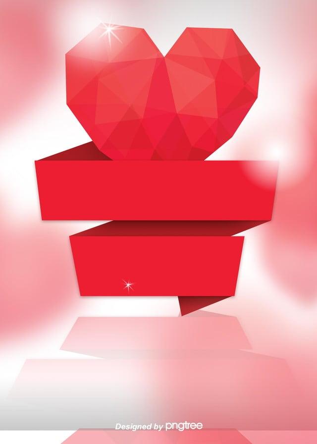 Im Hintergrund Der Liebe Rot Romantik Romantisch Liebe Stereo