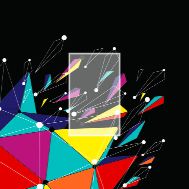 Black Color Contrast Color Background Colorful Lively Theme Background Image For Free Download