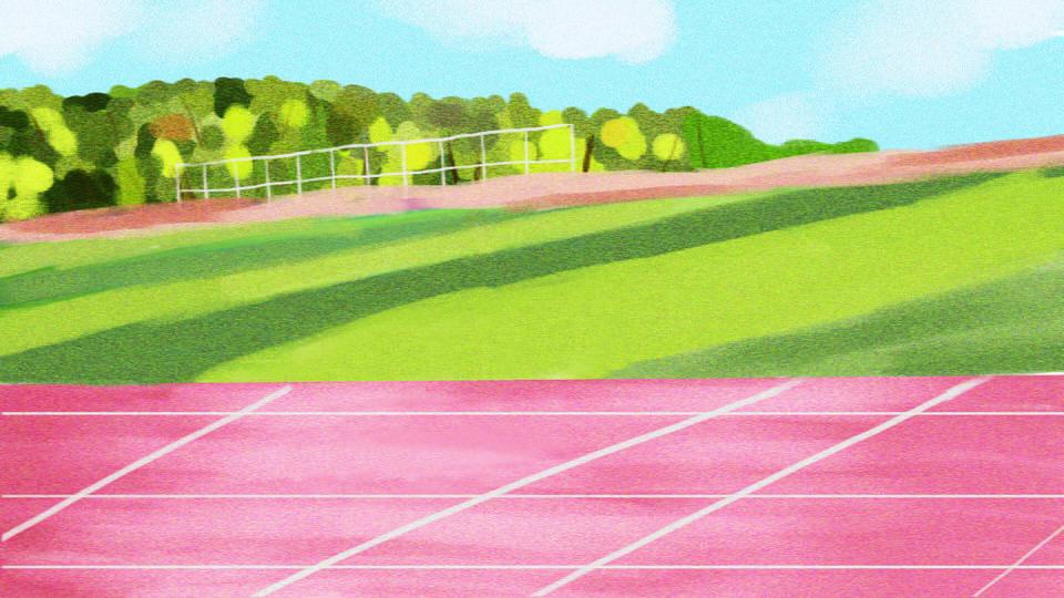 Gambar Lukisan Kartun Sekolah Latar Belakang Permainan Kanak Kanak Taman Permainan Kartun Taman Lukisan Taman Permainan Latar Belakang Untuk Muat Turun Percuma