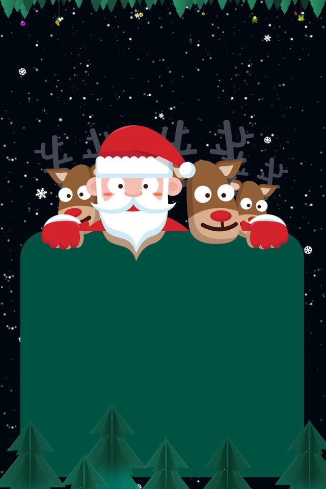 Comic Frohe Weihnachten.Karikaturwindweihnachtssanta Schildhintergrund Comic Wind