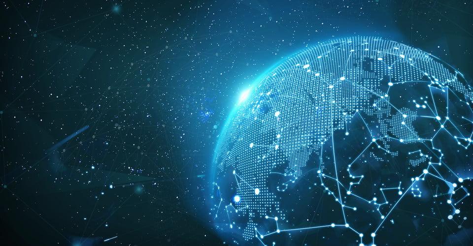 Data The Internet Cloud Network Calculation Method ...