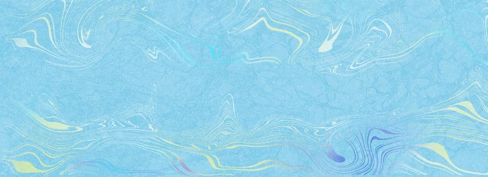 Priorità Bassa Del Manifesto Di Struttura Di Marmo Blu Marmo Fluido