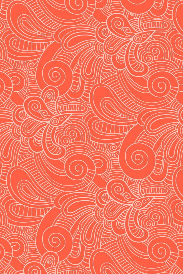 Semplice Materiale Di Sfondo Rosso Sfumato Geometrico Geometria