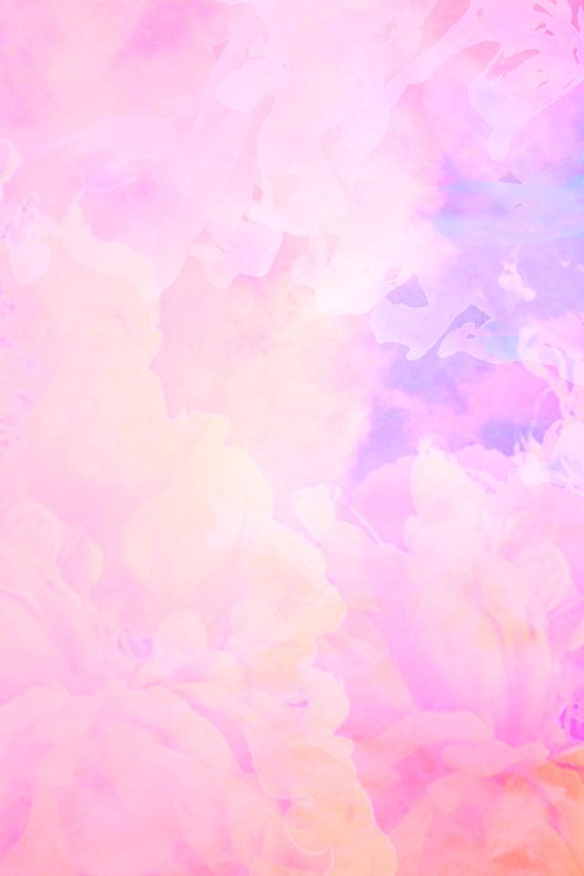 Asap Rendering Pink Gradien Latar Belakang Yang Indah, Poster, Romantis,  Asap Gambar Latar Belakang Untuk Unduhan Gratis
