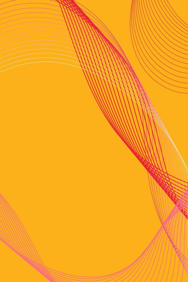 Lignes chaudes en spirale simple fond chaud Spirale Ligne Larticle ...