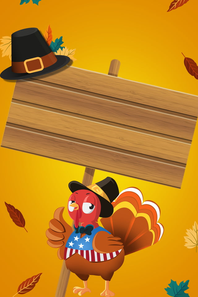 Turkey Happy Ad Wooden Sign Plaque Turkey Background Background Image For Free Download