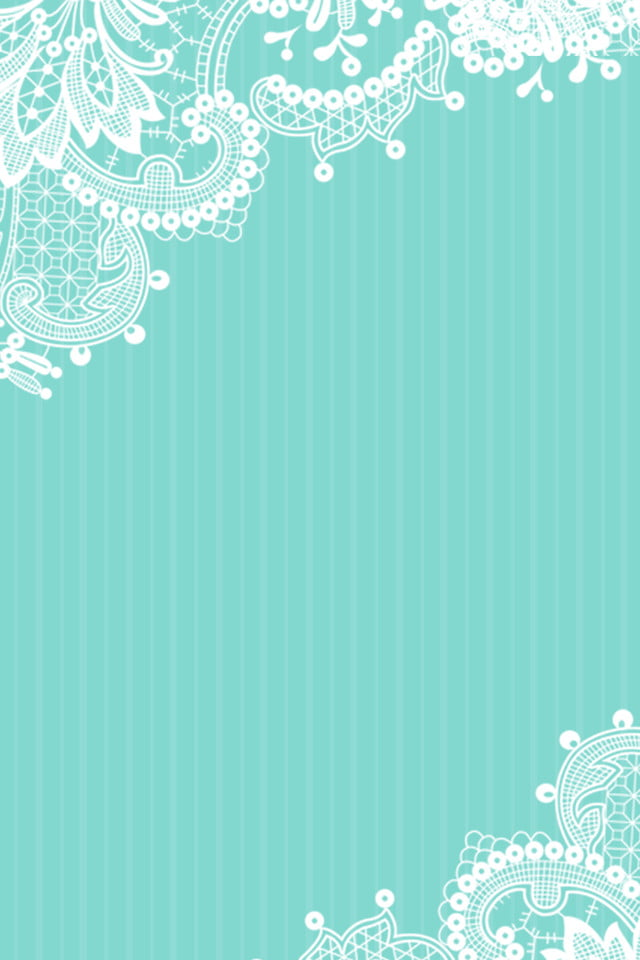Tiffany Blue Shading Premium Blue Background Poster Tiffany Blue