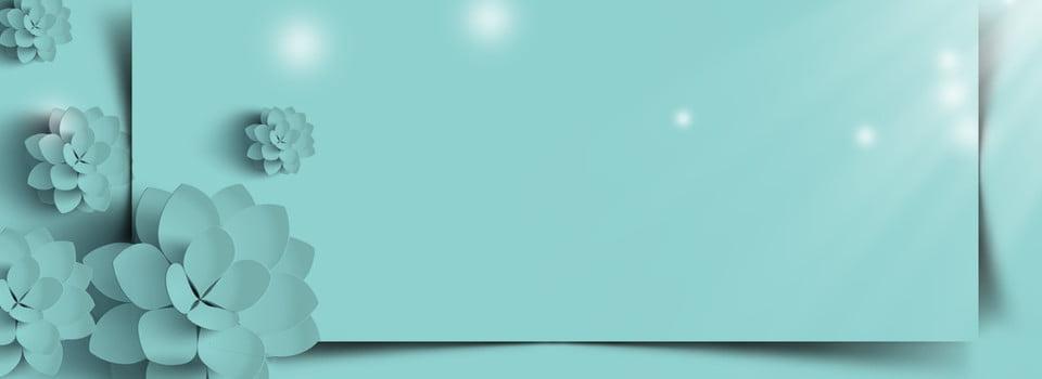 Sfondo Di Colore Avanzato Sintetico Creativo Sfondo Blu Tiffany