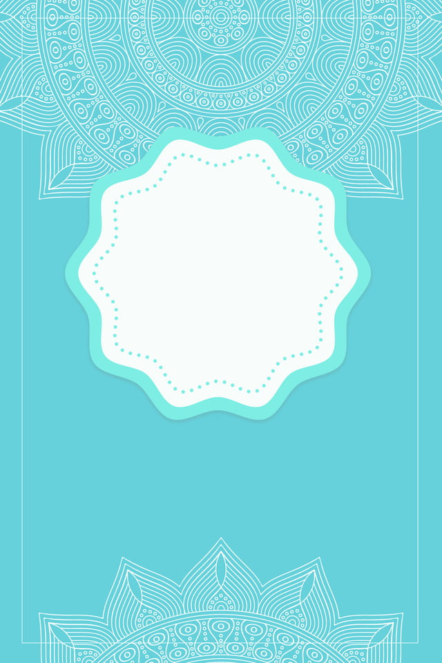 Tiffany Blue Premium Blue Lace Shading Poster Sfondo Blu Tiffany
