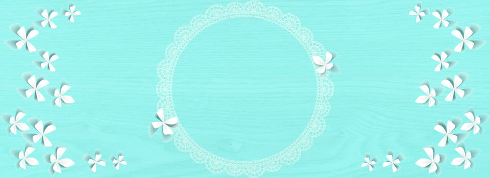 Fondo Blu Del Fiore 3d Di Colore Solido Di Tiffany Tiffany Blu Tinta