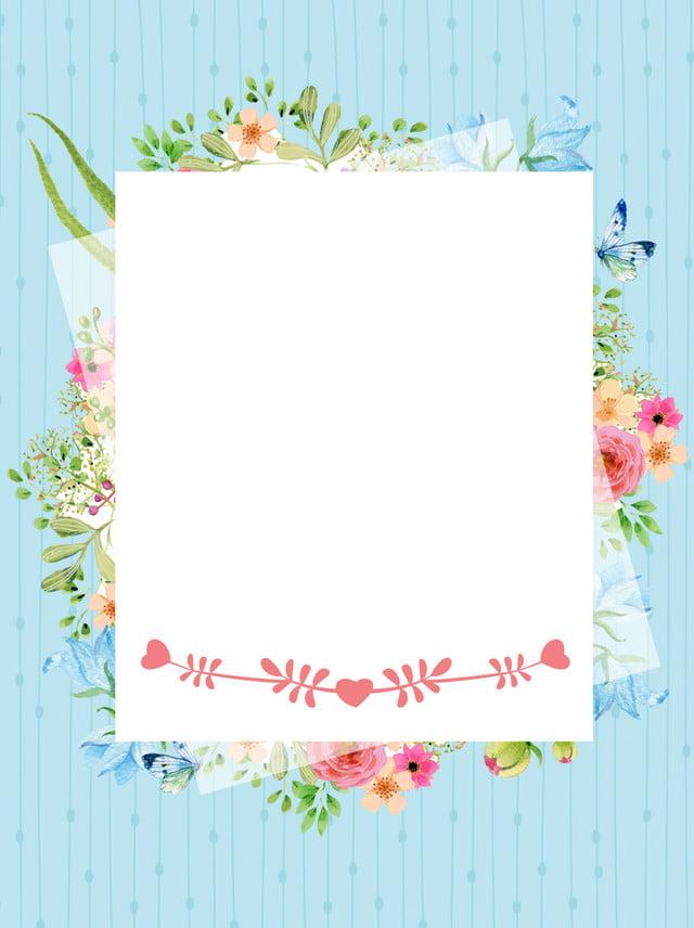 Unduh 68 Background Bunga Biru Gratis Terbaru