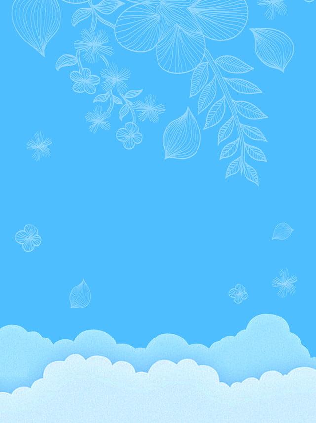 Download 920 Background Biru Aesthetic Paling Keren Download Background