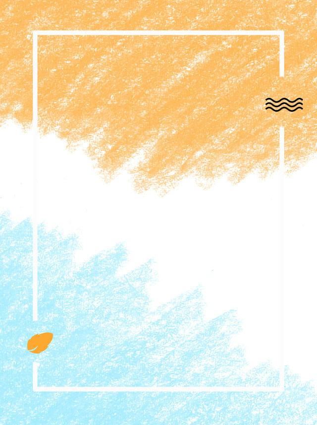 無料ダウンロードのためのクレヨン背景 クレヨン背景 最小の背景 アートの背景の背景画像