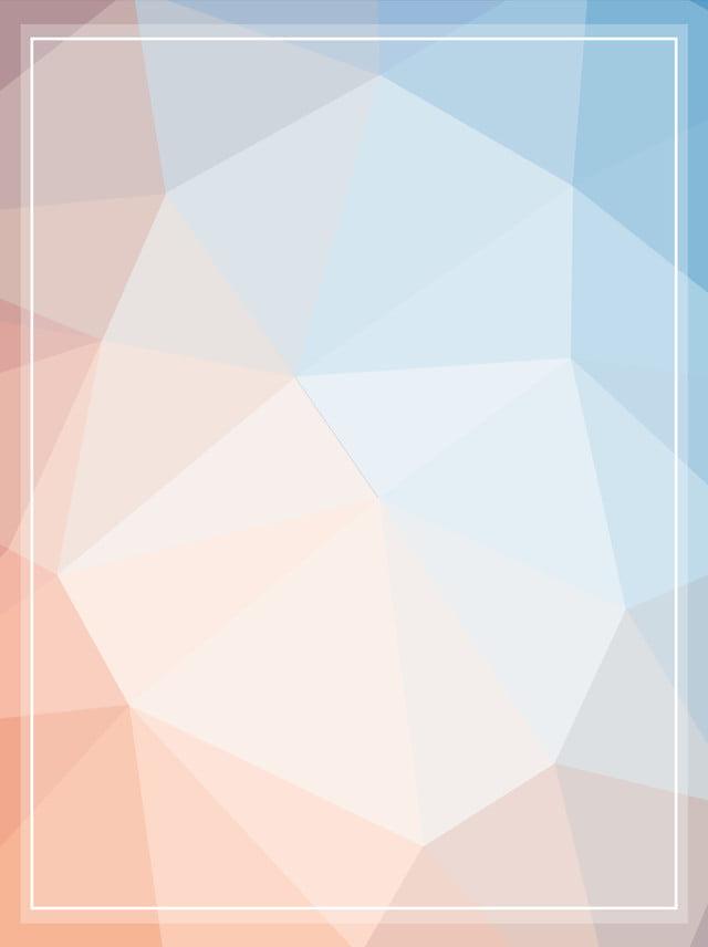 無料ダウンロードのための幾何学的な低ポリゴンのシンプルな新鮮な背景 ...