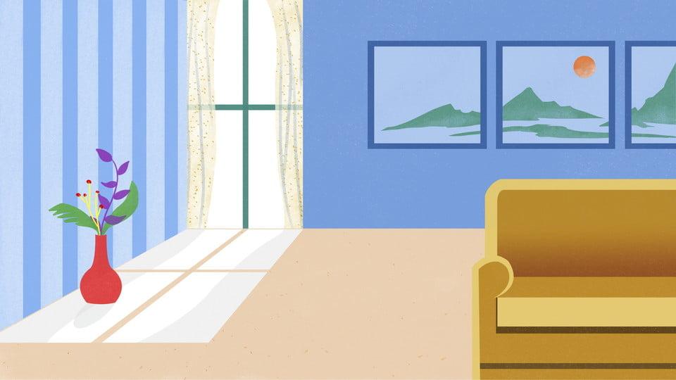 Materiale di fondo del divano per la casa micro stereo Soggiorno ...
