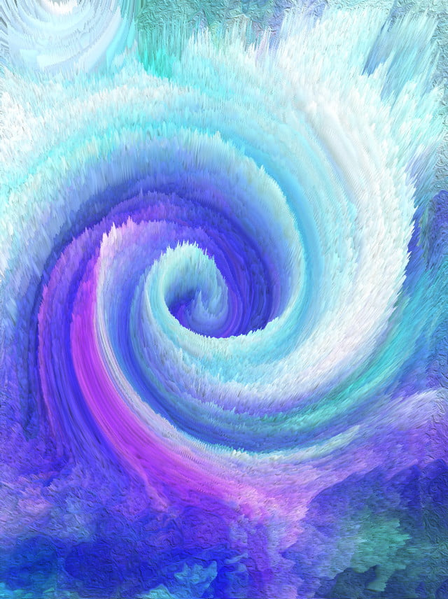 260f7f03503e Background 3d Abstract Swirl Gradient, Advertising Background, Swirl ...