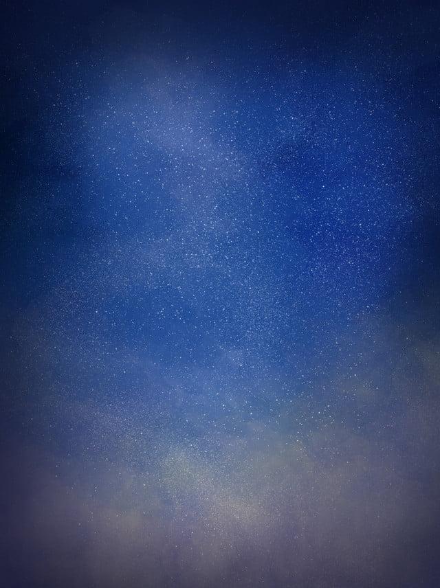 Bintang Malam Latar Belakang Biru Liar Langit Berbintang Fantasi Langit Berbintang Langit Berbintang Gradien Latar Belakang Malam Gambar Latar Belakang Untuk Unduhan Gratis