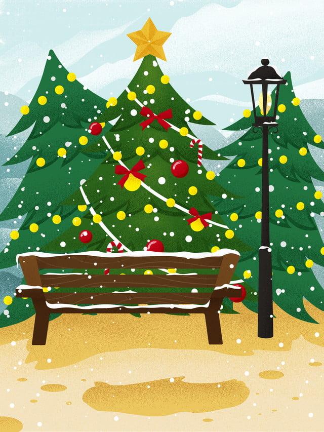 Beautiful Christmas Background Design.Beautiful Western Festival Christmas Background Chinese