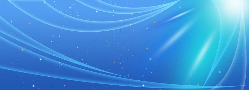 خلفية هندسية زرقاء متدرجة الشعور التكنولوجي تأثير الضوء الانحدار صورة الخلفية للتحميل مجانا