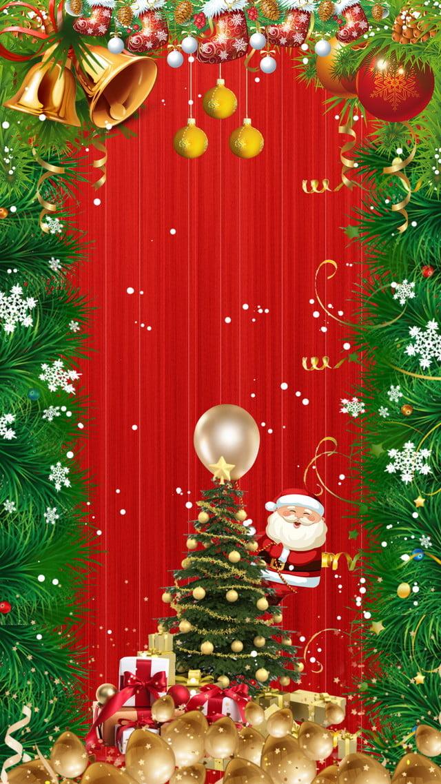 Gambar Reka Bentuk Krismas Yang Bertemakan Perayaan Bertema Krismas Loceng Christmas Latar Belakang Krismas Latar Belakang Untuk Muat Turun Percuma