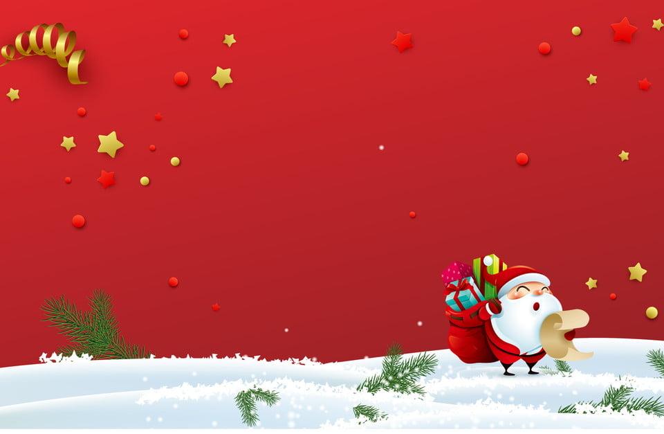 Christmas Background Design.Minimalistic Red Christmas Background Design Red Christmas