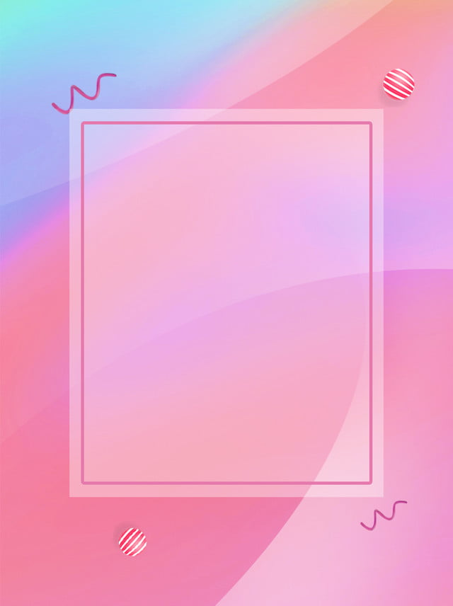 Pink Blue Gradient Creative Minimalist Background Design Background Background Design Background Material Background Image For Free Download